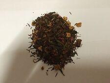 (GP:3,20-€/100g)  250g  Zimt  Pflaume Tee Grüner Tee Grüntee Tea nat. aromat.