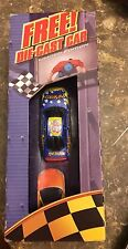 Popsecret #43 John Andretti LIMITED EDITION Die-Cast Car  New in BOX!!