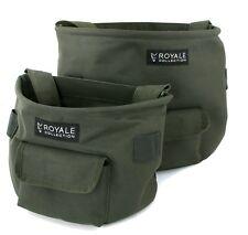 Fox NEW Carp Fishing Royale Boilie Stalker Baiting Pouch XL
