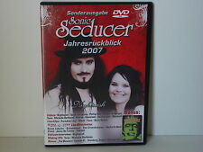 *****DVD-SONIC SEDUCER-COLD HANDS SEDUCTION Vol.78- Jahresrückblick 2007*****