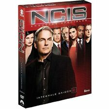 NCIS (Navy CIS) - Season / Staffel 6 Komplett (Deutsch)  DVD  NEU  OVP