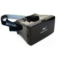 RItech 3D Google réalité virtuelle 3D Magic Box VR Glasses Box comme oculus rift