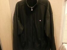 Vintage CHAMPION Track Jacket 90's EXCELLENT  Cond. XXL (FITS XL)