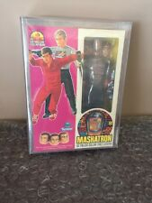 Kenner Maskatron Six Million Dollar Man Bionic Man  Sealed Stunning AFA 80/85/90