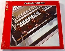 The Beatles - Red Album 1962 - 1966  2CD Best Of /Greatest Hits Remastered 2009