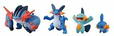 TOMY Pokemon Collection Mega Evolution Pack - Mega Swampert/Laglarge