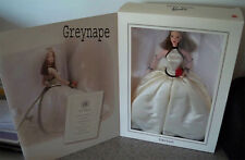 Vera Wang Bride Barbie 1997 1st in Series Limited NRFB mattel