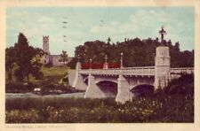 UNIVERSITY BRIDGE LONDON ONTARIO CANADA 1952