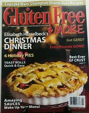 Gluten Free & More December January 2017 Christmas Dinner Pies FREE SHIPPING sb