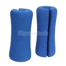 1 Pair Foam Sponge Bar Grip for Weight Fitness GYM Dumbbell Pull-up Chin-up