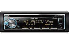 Pioneer DEH-X5800HD Car CD Receiver with HD Radio Aux USB DEHX5800HD