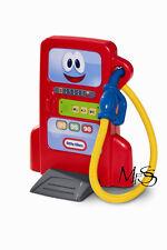 Little Tikes Cozy Pumper Petrol Bowser * NEW