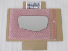 LD554 Replacement Mirror Glass for 2014-16 CADILLAC CTS Driver Side View Left LH