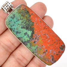 22g Sonora Sunrise 925 Sterling Silver Pendant Jewelry SP198497