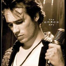 The Grace EPs [Box] by Jeff Buckley (CD, Nov-2002, 5 Discs, Columbia (USA))