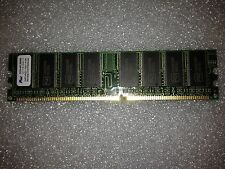 Memoria DDR Power Memory International PMI MDAD-321H 256MB PC3200 400MHz 184 pin