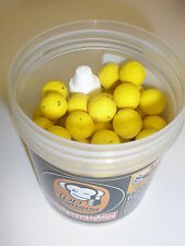 Solar Top Banana 11mm Pop Ups + Glug Carp fishing