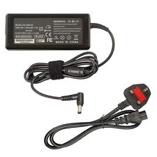 Lenovo S200 Laptop Charger + Mains Cable