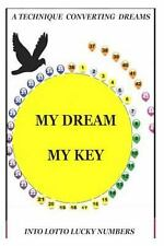 My Dream My Key by Coty Mampeule (2012, Paperback, Large Type)