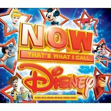 NOW That's What I Call Disney [2013 Digipack], Various Artists, Good Condition B