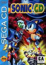 Sonic CD - Sega CD #119174