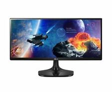 "LG 25"" IPS LED 25UM57/58 21:9  ULTRA WIDE FULL HD LED  MONITOR (2560 X 1080)+3YW"