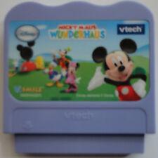 vtech + Disney Spiel Micky Maus Wunderhaus: Addieren + Schreiben + Schätzen