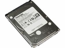 1 TB HDD TOSHIBA LAPTOP INTERNAL HARD DISK DRIVE SATA 2.5""