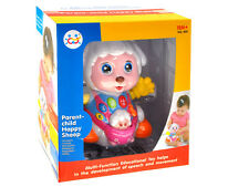 Interactive Toy Happy Sheep for baby stimulating the senses gift present