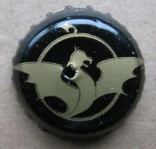 GRAPHIC FLYING DRAGON  MICRO CRAFT BEER CAP