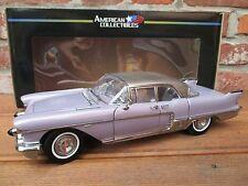 Cadillac Eldorado Brougham * 1957 * in amethyst *  Sun Star * 1:18 * OVP * NEU