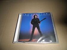 Joe Satriani - Flying In A Blue Dream (CD 1989) mint