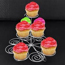 3 Tier 13 Cupcake Cake Dessert Metal Stand Holder Wedding Birthday Party Display