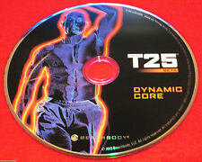 FOCUS T25 BETA - DYNAMIC CORE DVD - Brand new - 1 DVD only