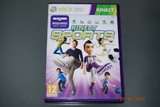 Kinect Sports Xbox 360 UK PAL **FREE UK POSTAGE**