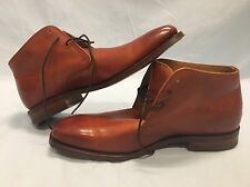 Cheaney Bench Made Leather Shoes - US Size 7.5