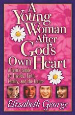 Young Woman After Gods Own Heart, George Elizabeth, Acceptable Book
