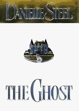 THE GHOST - Danielle Steel - Book