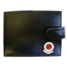SUNDERLAND F.C. LEATHER WALLET