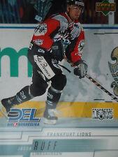 80 Jason Ruff Frankfurt Lions DEL 2000-01