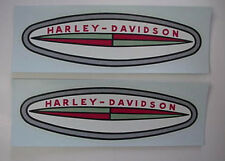 Aermacchi Tank Decal Set 1961-62 Sprint C,H, 61780-61P