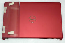 NEW GENUINE DELL STUDIO 1555 1557 1558 RED LID COVER HINGES 8YJ6X 6PNWT W397J