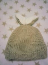baby boy-girl winter hat 0-6 months