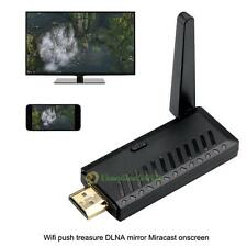 M806V Wifi Display Ricevitore Dongle DLNA AirPlay Wireless HDMI Per iPhone PC TV