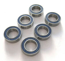 WTB LAZER DISC LITE HYBRID CERAMIC BEARING FRONT AND REAR HUB  REBUILD KIT