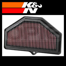 K&N Air Filter Motorcycle Air Filter for Suzuki GSXR750 / GSXR600 | SU-7504