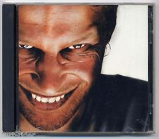 APHEX TWIN  Richard D. James Album - CD ottime condizioni - very good cond
