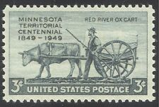 USA 1949 Cattle/Transport/Animals/Nature/Farm 1v n29236