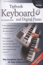Tipbook Keyboard & Digital Piano: The Complete Guide