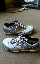 MEN'S NIKE SPARQ TRAINING RUNNING ATHLETIC SHOES WF  SIZE 10.5
